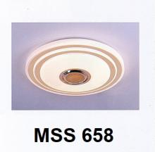 Đèn mâm áp trần MSS 658