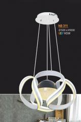 Đèn thả LED trang trí NB 311
