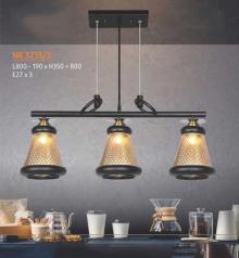 Đèn thả nghệ thuật NB 3213/3