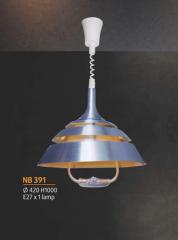 Đèn thả quán cafe NB 391