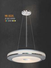 Đèn thả LED trang trí NB 8225