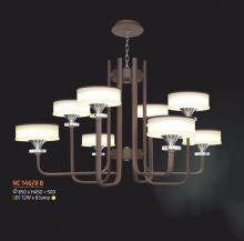 Đèn chùm LED NC 146/8B