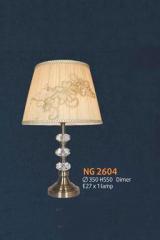 Đèn bàn NG 2604