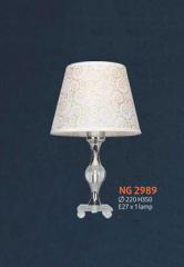 Đèn bàn NG 2989
