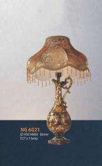 Đèn bàn NG 6021
