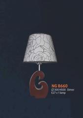 Đèn bàn NG 8660
