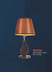 Đèn bàn NG 8761