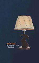 Đèn bàn NG 8766