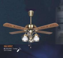 Đèn quạt NQ 50907
