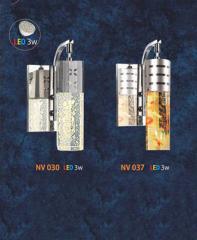 Đèn tường LED NV 030