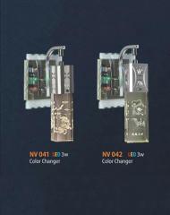 Đèn tường LED NV 041