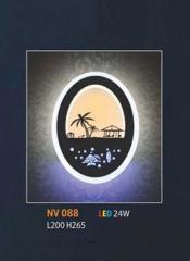 Đèn tường LED NV 088