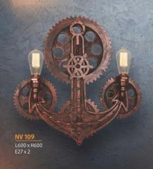 Đèn tường nghệ thuật NV 109