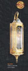 Đèn tường đồng NV 1901