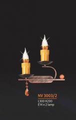 Đèn tường cổ điển NV 3003/2