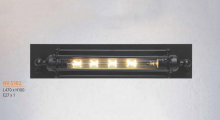 Đèn tường nghệ thuật NV 5102