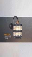 Đèn tường nghệ thuật NV 5107
