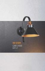Đèn tường nghệ thuật NV 5109