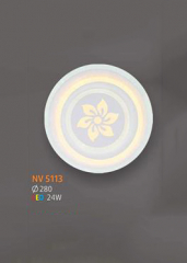Đèn tường LED NV 5113