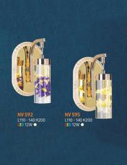 Đèn tường LED NV 592