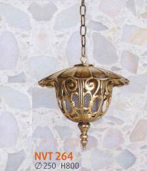 Đèn treo, thả NVT 264