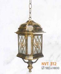 Đèn treo, thả NVT 312