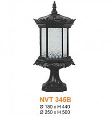 Đèn trụ cổng NVT 345B