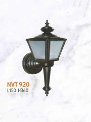 Đèn tường ngoại thất NVT 920