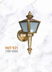 Đèn tường ngoại thất NVT 921