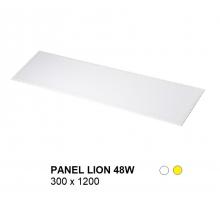 Đèn panel LION PANEL 30x120 48W