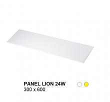 Đèn panel LION PANEL 30x60 24W