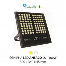 Đèn pha bảng hiệu PHA 001 100W
