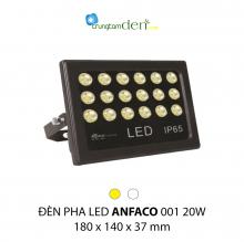 Đèn pha bảng hiệu PHA 001 20W