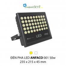 Đèn pha bảng hiệu PHA 001 50W