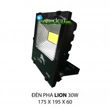 Đèn pha led  PHA LION 30W