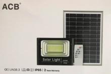 Đèn pha năng lượng ACB PNL 100W