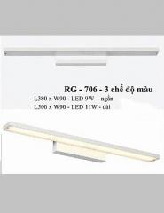 Đèn soi gương   RG 706