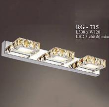 Đèn soi gương   RG 715