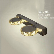 Đèn soi gương   RG 716