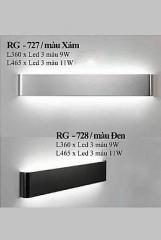 Đèn soi gương   RG 727