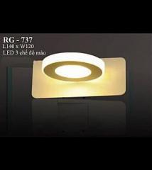 Đèn soi gương   RG 737