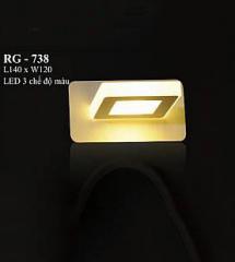 Đèn soi gương   RG 738