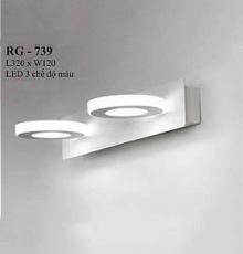 Đèn soi gương   RG 739