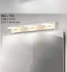 Đèn soi gương   RG 741