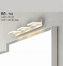 Đèn soi gương   RG 742
