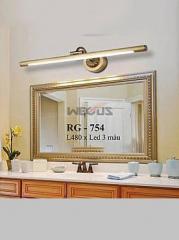 Đèn soi gương   RG 754