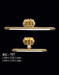 Đèn soi gương   RG 757