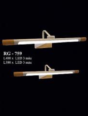 Đèn soi gương   RG 759