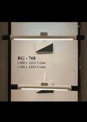 Đèn soi gương   RG 760