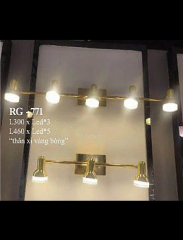 Đèn soi tranh RG 771